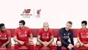 Nová domáca sada dresov FC Liverpool (sportskeeda.com)
