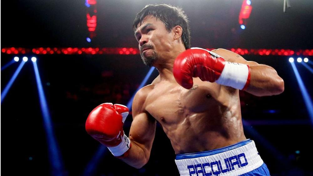 Pacquiao Manny (performgroup.com)